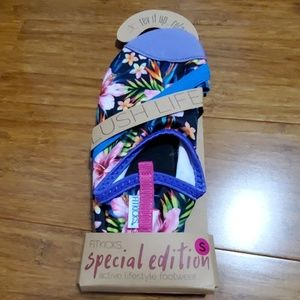 Fitkicks special edition Lush Life